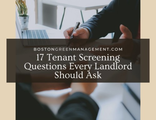 17 Tenant Screening Questions Every Landlord Should Ask