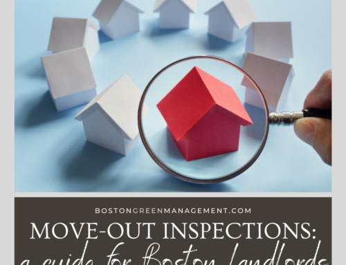 Move-Out Inspections: A Guide for Landlords
